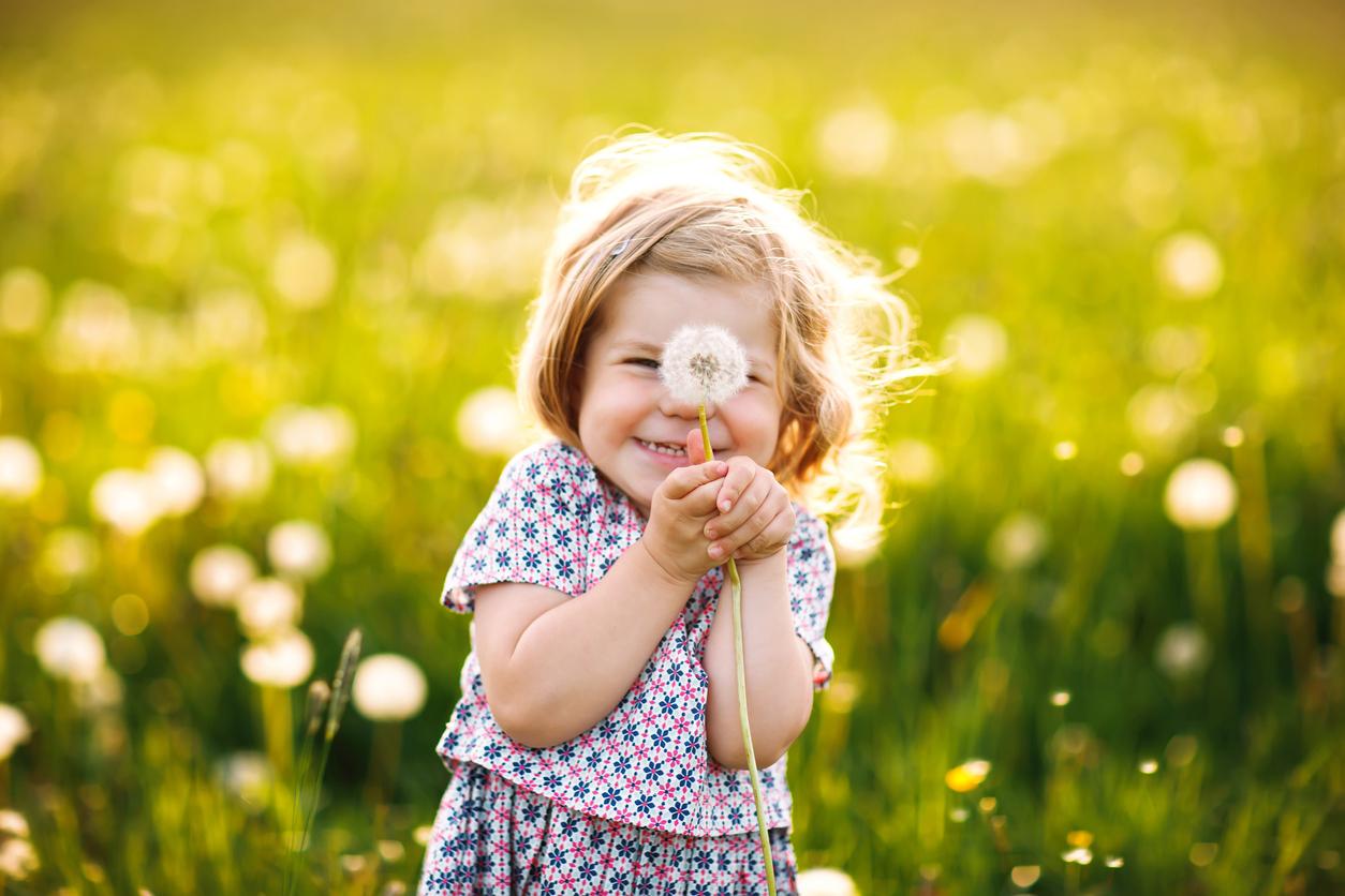 Naturerfahrungen - wichtig fuer die kindliche Entwicklung - eibe Blog